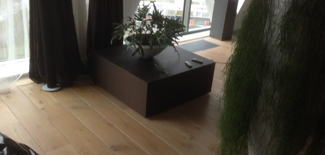 PVC vloeren Breda