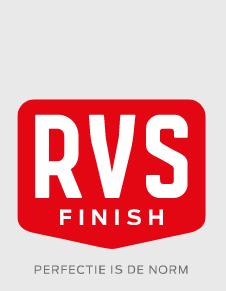 RVS stralen