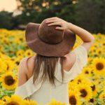 De Fedora hoeden voor dames